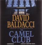 Camel Club, The (Unabridged)