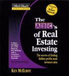 Rich Dad's Advisors: The ABC's Of Real Estate Investing