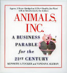 Animals, Inc