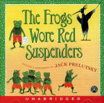 Frogs Wore Red Suspenders, The