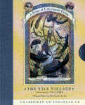 Series of Unfortunate Events #7 - The Vile Village
