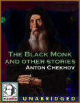 Black Monk and Other Stories, The