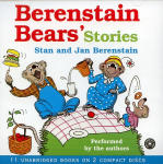 Berenstain Bears' Stories