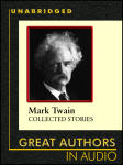 Mark Twain- Collected Stories