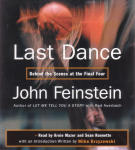 Last Dance (Abridged)