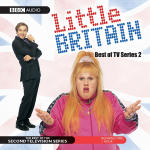 Little Britain - Best of TV Series 2