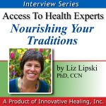 Nourishing Your Traditions