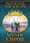 Mystic Empire: Book 3 in the Bronze Canticles Trilogy