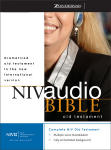NIV Dramatized Audio Bible - Old Testament