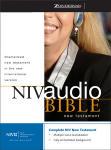 NIV Dramatized Audio Bible - New Testament