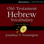 Old Testament Hebrew Vocabulary
