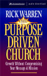 Purpose-Driven Church, The
