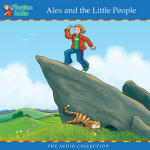 Alex and the Little People of the Rock