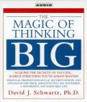 Magic of Thinking Big, The