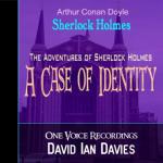Sherlock Holmes: A Case of Identity