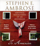 To America - Personal Reflections of an Historian