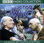 Doctor Who - The Smugglers