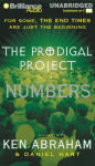 Prodigal Project, The: Numbers