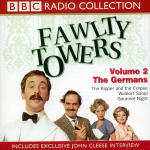 Fawlty Towers - Volume 2 - The Germans