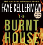 Burnt House, The (Unabridged)