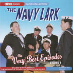 Navy Lark, The: The Very Best Episodes Vol I
