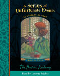 Series of Unfortunate Events - The Fifth Book: The Austere Academy