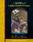 Series of Unfortunate Events - The Sixth Book: The Ersatz Elevator