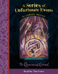 Series of Unfortunate Events - The Ninth Book: The Carnivorous Carnival