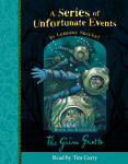 Series of Unfortunate Events - The Eleventh Book: The Grim Grotto