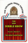 New Dibble Show, The - Season 1 - Episode 07: Great Barrysnore, The
