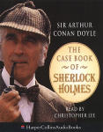 Case Book of Sherlock Holmes, The