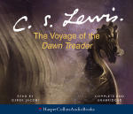 Chronicles of Narnia, The: The Voyage of the Dawn Treader (Unabridged)