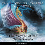 Chronicles of Narnia, The: The Voyage of the Dawn Treader (Abridged)
