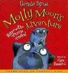 Molly Moon's Hypnotic Time Travel