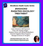 MindBody Health Audio Series:  Enhancing Radiation Oncology Treatment