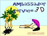 Ambassador Service 3D