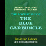 Sherlock Holmes: The Adventure of the Blue Carbuncle