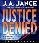 Justice Denied (Unabridged)