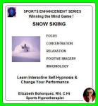 Sports Enhancement Series:  Winning the Mind Game - Snow Skiing