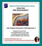 Optimum Mind Performance Series: Creative Time Management