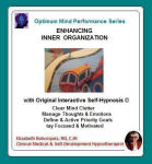 Optimum Mind Performance Series: Enhancing Inner Organization
