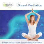 Eflexx Sound Meditation, The