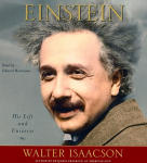 Einstein (Unabridged)