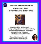 Mindbody Health Audio Series:  Managing PMS Symptoms & Emotions