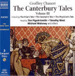 Canterbury Tales - Volume III, The