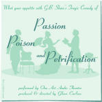 Passion Poison & Petrification