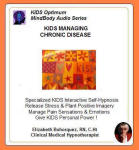Kids MindBody Health Audio Series:  Kids Managing Chronic Disease