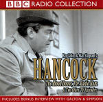 Hancock - The Blood Donor, The Radio Ham and two other TV episodes