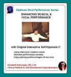 Optimum Mind Performance Series:  Enhancing Musical & Vocal Performance