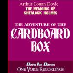Sherlock Holmes: The Cardboard Box